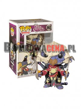Figurka Pop! (Television): The Dark Crystal Age Of Resistance - The Hunter [862]