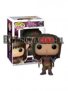 Figurka Pop! (Television): The Dark Crystal Age Of Resistance - Rian [858]