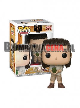 Figurka Pop! (Television): The Walking Dead - Eugene [576]