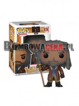 Figurka Pop! (Television): The Walking Dead - Ezekiel [574]