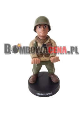 Figurka Soldier - Call of Duty Ghost (stojak na telefon)