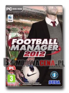 Football Manager 2012 [PC]