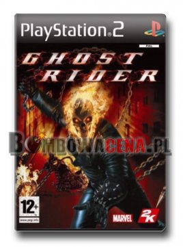 Ghost Rider [PS2]