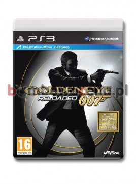 GoldenEye 007: Reloaded [PS3]