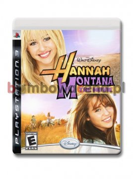 Hannah Montana The Movie [PS3]