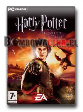 Harry Potter i Czara Ognia [PC] PL