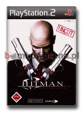 Hitman: Contracts [PS2] (błąd)