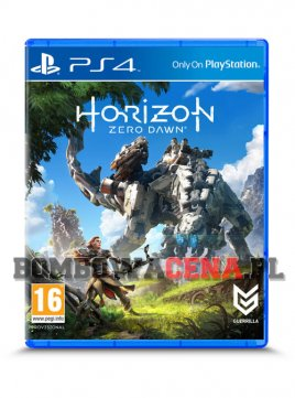 Horizon Zero Dawn [PS4] PL