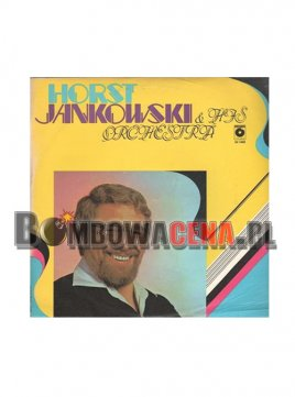 Horst Jankowski And His Orchestra* ‎