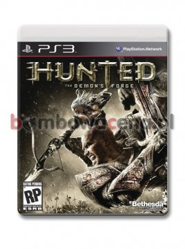 Hunted: The Demon\'s Forge [PS3]