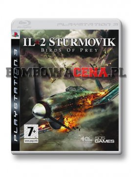 IL-2 Sturmovik: Birds of Prey [PS3]