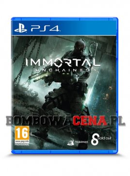 Immortal: Unchained [PS4] PL