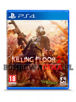 Killing Floor 2 [PS4] PL