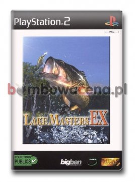 Lake Masters EX [PS2]