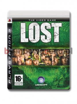 Lost: Via Domus [PS3]