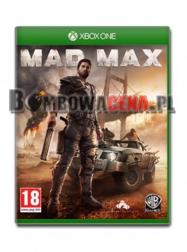 Mad Max [XBOX ONE] PL