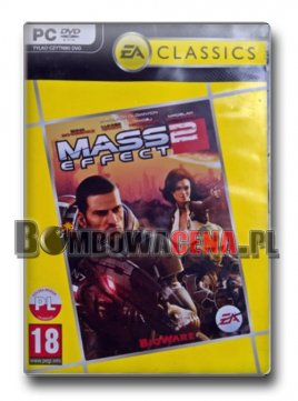 Mass Effect 2 [PC] PL, Classics