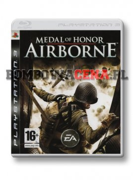 Medal of Honor: Airborne [PS3]