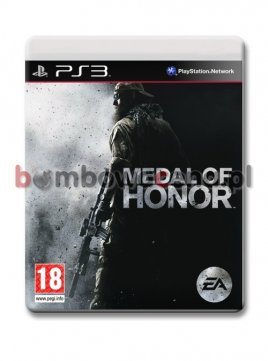 Medal of Honor [PS3] + Frontline