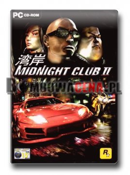 Midnight Club II [PC]