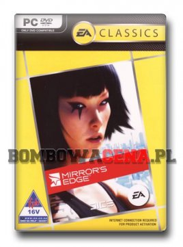 Mirror's Edge [PC] PL, Classics