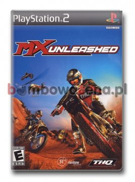 MX Unleashed [PS2]