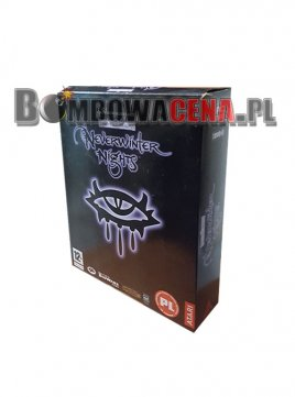 Neverwinter Nights [PC] (Kolekcjonerski box)