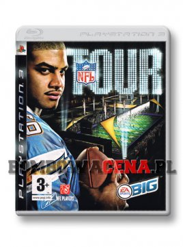 NFL Tour [PS3]