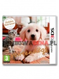 Nintendogs + Cats [3DS]