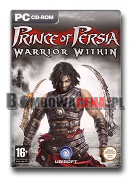 Prince of Persia: Warrior Within [PC]