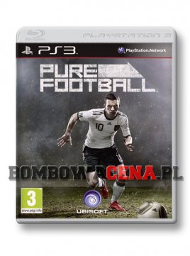 Pure Football [PS3] NOWA