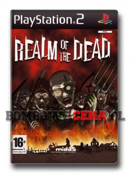 Realm of the Dead [PS2]