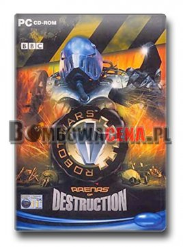 Robot Wars: Arenas of Destruction [PC]