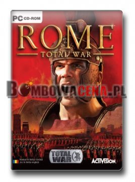 Rome: Total War [PC]
