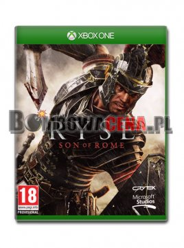 Ryse: Son of Rome [XBOX ONE] Legendary Edition