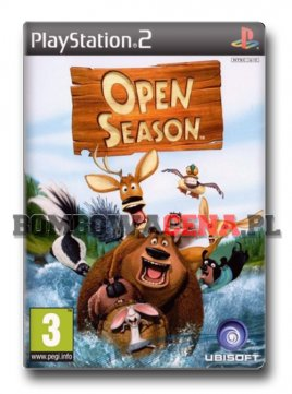Open Season [PS2]