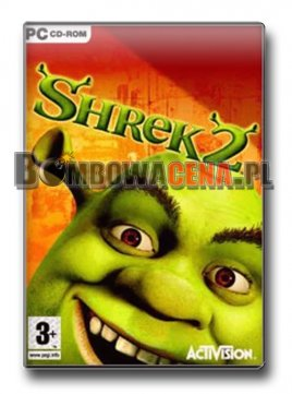 Shrek 2: The Game [PC] PL