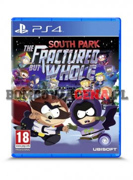 South Park: The Fractured But Whole [PS4] PL
