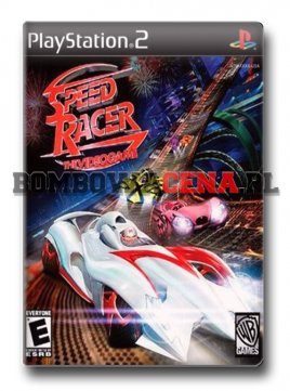 Speed Racer [PS2] NTSC USA