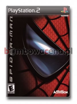 Spider-Man: The Movie [PS2]