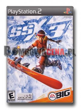 SSX 3 [PS2] NTSC USA