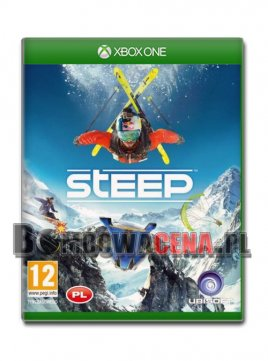 Steep [XBOX ONE] PL