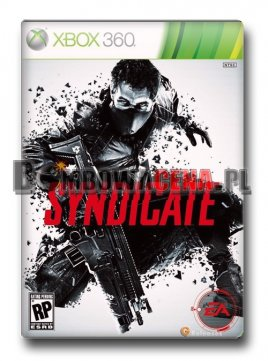 Syndicate [XBOX 360]