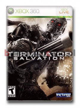 Terminator Salvation: The Videogame [XBOX 360]