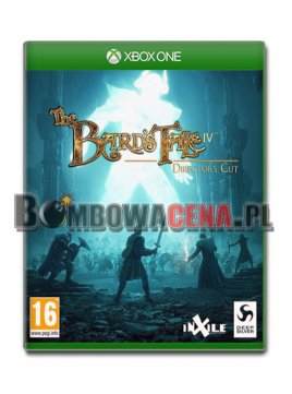 The Bard's Tale IV: Director's Cut [XBOX ONE] PL, NOWA