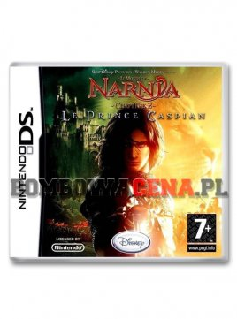 The Chronicles of Narnia: Prince Caspian [DS] unikat