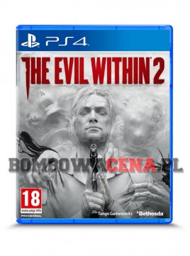 The Evil Within 2 [PS4] PL