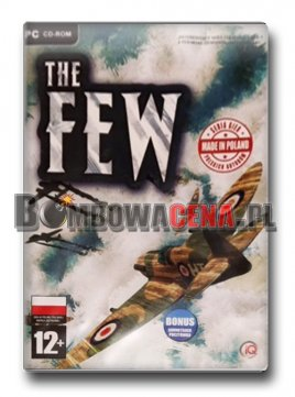 The Few [PC] PL, NOWA