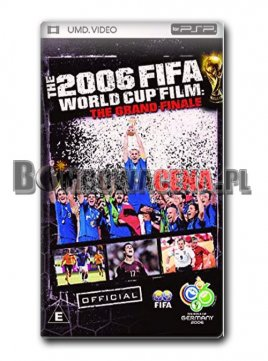 The Fifa 2006 World Cup Film: The Grand Finale [PSP UMD] ANG