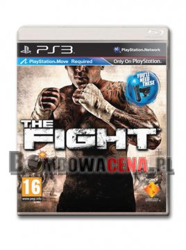 The Fight: Lights Out [PS3] PL